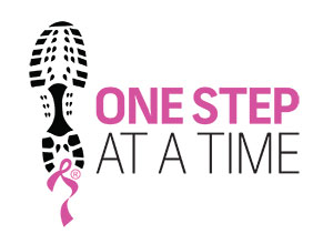 One Step at a time Logo