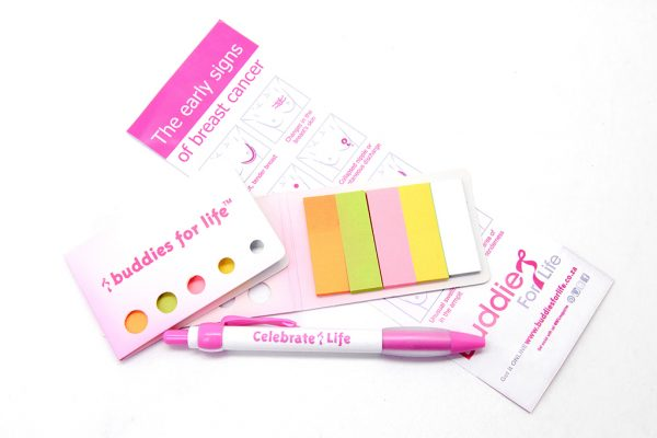 Stationary Pack: Buddies for Life