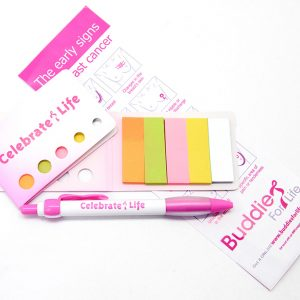 Stationary Pack: Celebrate Life