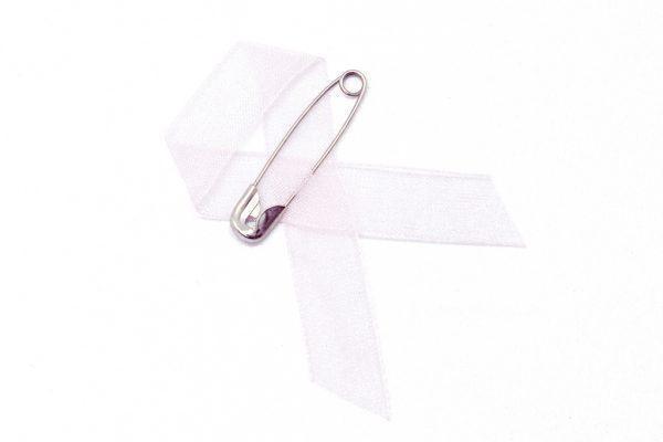 Light Pink Ribbon