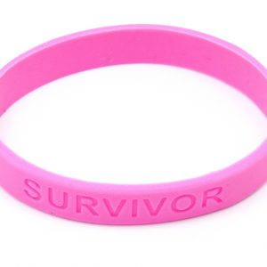 Pink Rubber Band: Survivor