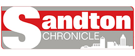 Sandton Chronicle logo