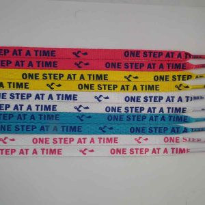 One Step Shoelaces